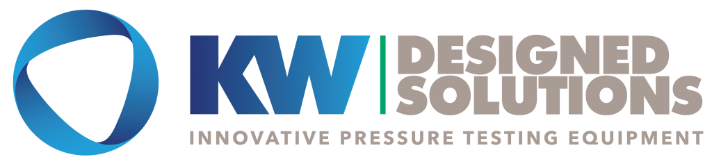 KW Designed Solutions Ltd, Innovative Pressure Testing Equipment logo