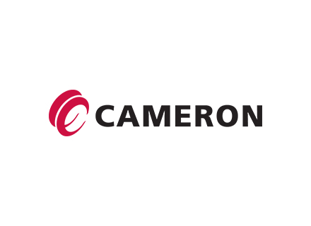 Cameron, a Schlumberger Company is a KW Designed Solutions Ltd customer