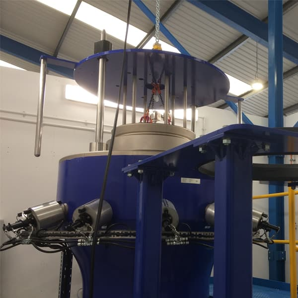 KWDS - Products - Pressure Vessel Closures - Actuated Chock Closure - Project Example SO853_1