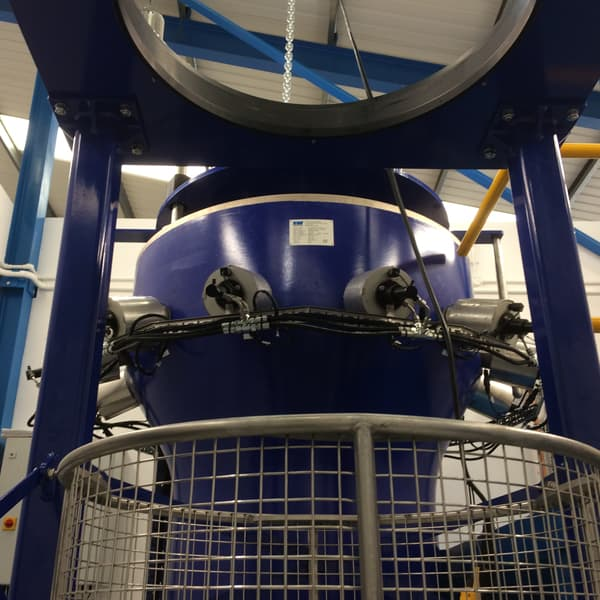 KWDS - Products - Pressure Vessel Closures - Actuated Chock Closure - Project Example SO853_3