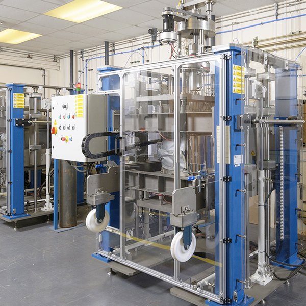 HPHT Autoclaves - Aggressive Environmental Testing